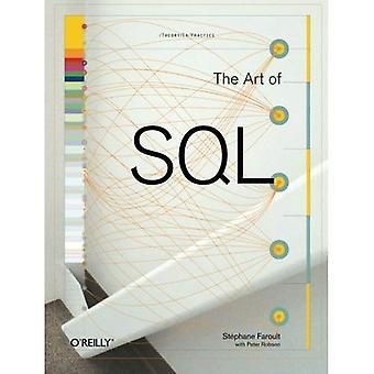 Die Kunst des SQL (Kunst des)