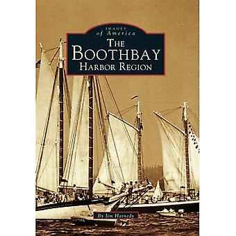 The Boothbay Harbor Region (Images of America)
