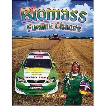 Biomassa: Tanken verandering (energierevolutie)