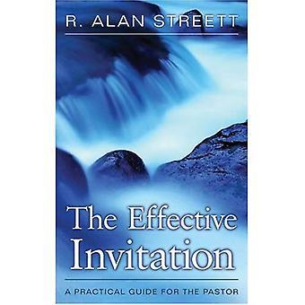 Effektiv inbjudan: En praktisk vägledning för pastorn