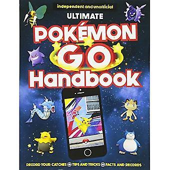 Het ultieme Pokemon Go-handboek