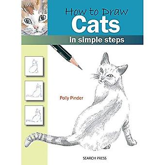 Cats (How to Draw)