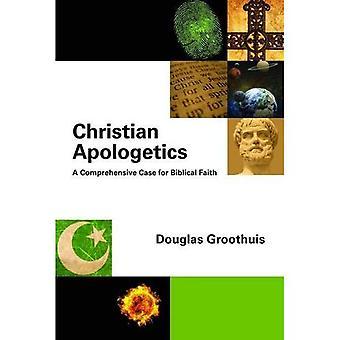 Apologétique chrétienne