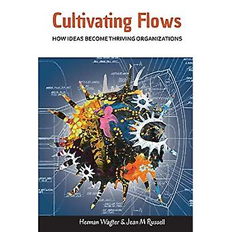 Cultivating Flows: How Ideas Become Thriving Organizations