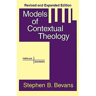 Modeller av kontextuell teologi (tro och kulturer-serien)