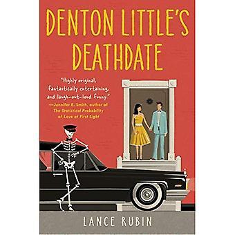 Denton Little's Deathdate (Denton Little)