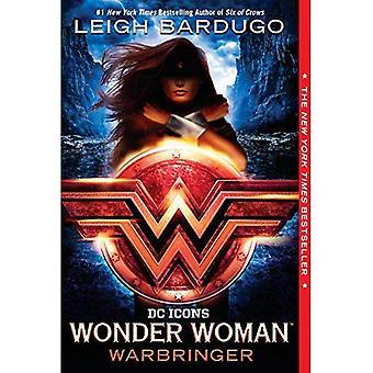 Wonder Woman: Warbringer (DC ikoner)