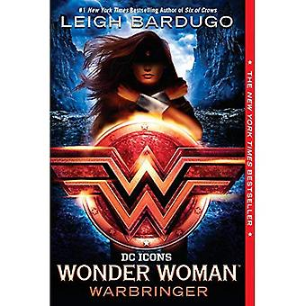Wonder Woman: Warbringer (DC Icons)