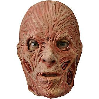 Freddy Krueger Latx Mask For Adults