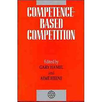 CompetenceBased Competition by Hamel