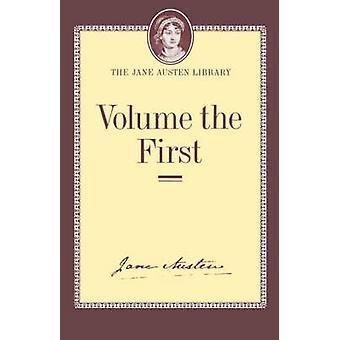 المجلد الأول المكتبة جين أوستن بأوستن آند جين
