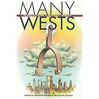 Mange Wests steder kultur. PB av Wróbel & David M