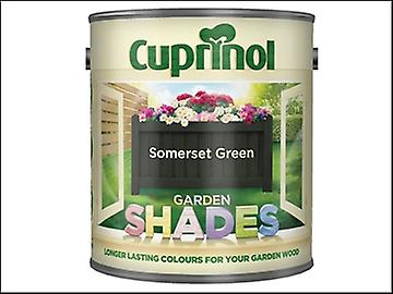 Cuprinol Garden Shades Somerset Green 1 Litre