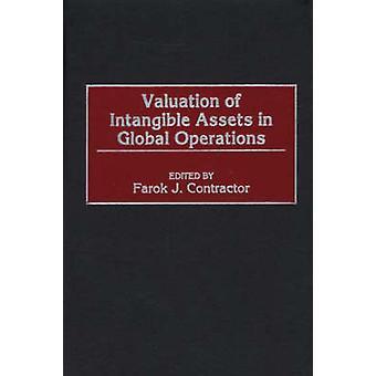 Verdsettelse av immaterielle eiendeler i globale operasjoner av entreprenør & Farok J.
