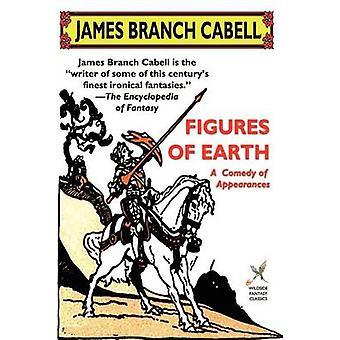 Cijfers van de aarde door Cabell & James Branch