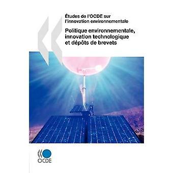 holdninger de lOCDE sur linnovation natur image Politique natur image innovasjon technologique et DPTer de brevets av OECD Publishing