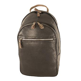 Ashwood Men's Leather Rucksack