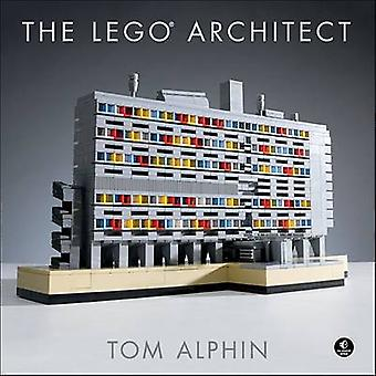 The LEGO Architect by Tom Aphin - 9781593276133 Book