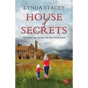 House of Secrets by Lynda Stacey - 9781781893746 Book