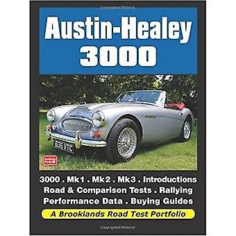 Austin-Healey 3000 - 9781783180394 Book