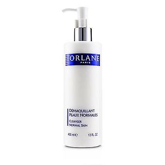 Orlane Cleanser For Normal Skin (Salon Product) - 400ml/13oz