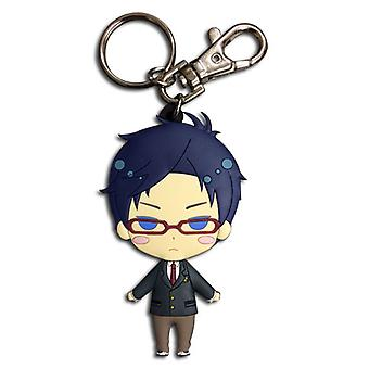 Key Chain - Free! - SD Rei New Licensed ge36993