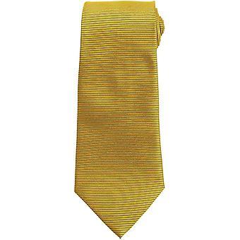 Premier - Tie - Horizontal Stripes