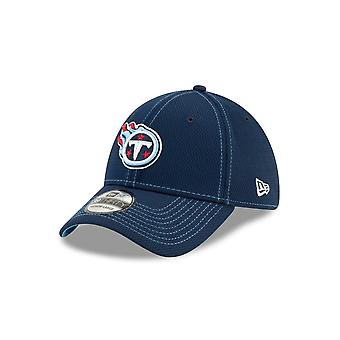 New Era Nfl Tennessee Titans 2019 Sideline Road 39thirty Cap