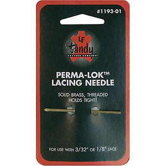 Perma Lok Lacing Needle Use With 3 32