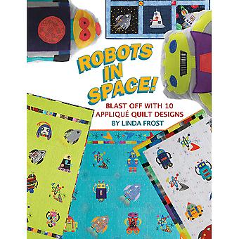Kansas City Star Publishing Robots In Space! Kst 91184