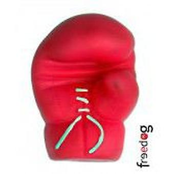 Freedog Boxing Glove 8 X 12 Cm. (Dogs , Toys & Sport , In Latex)