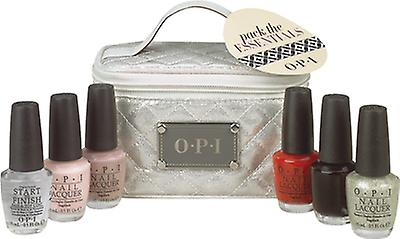 OPI Pack the Essentials