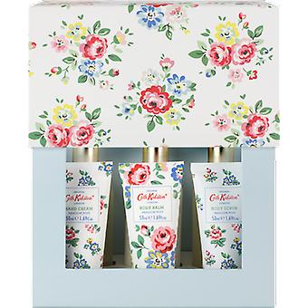 Cath Kidston Meadow Posy Bathing Set