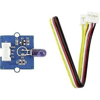 Seeed Studio IR transmitter WLS12148P Compatible with: C-Control Duino, Grove