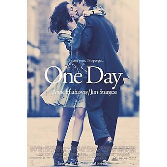 One Day Movie Poster (11 x 17)