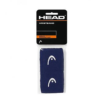 Head Sweatbands 2-Pack 7 cm