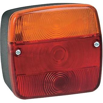 Bulb Trailer tail light rear 12 V, 24 V SecoRüt