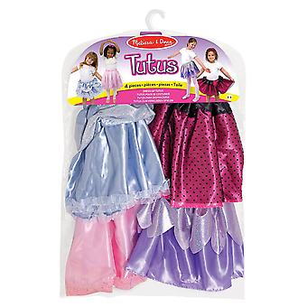 Melissa and Doug Goodie Tutus
