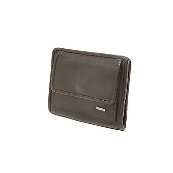 Berba Soft Purse 001-411 Black