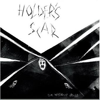 Holder's Scar - Sin Without Doubt [Vinyl] USA import