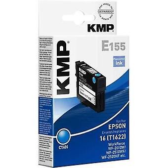 KMP Ink replaced Epson T1622 (16) Compatible Cyan