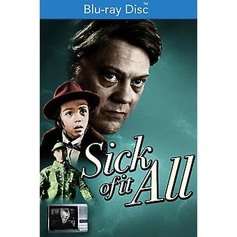 Syge af det alle [Blu-ray] USA import