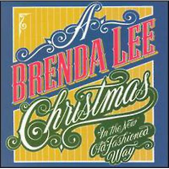 Brenda Lee - Christmas [CD] USA import