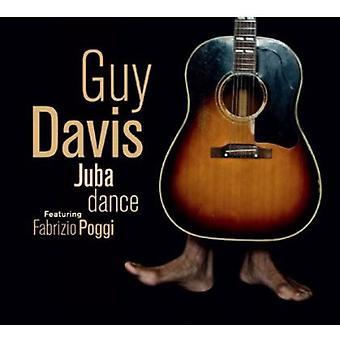 Guy Davis - Juba dans [CD] USA import