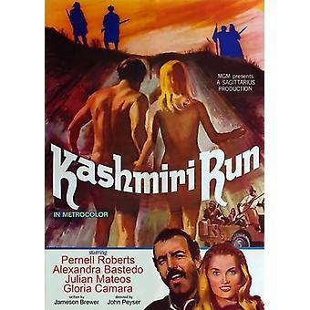 Kashmiri Esegui [DVD] importazione USA