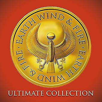 Earth Wind & Fire - Ultimate Collection [CD] USA importieren