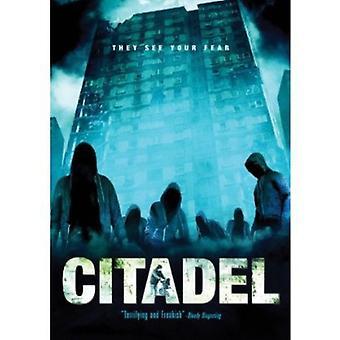 Citadel [DVD] USA import
