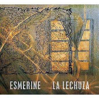 Esmerine - La Lechuza [CD] USA import