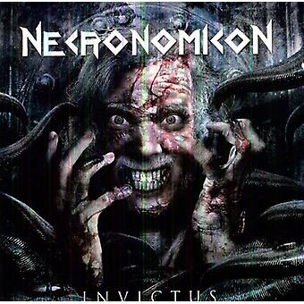 Necronomicon - Invictus [CD] USA import