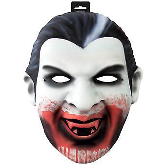 Vampir Maske Vampirmaske Halloween Dracula
